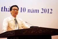 Thủ tướng san bớt trách nhiệm ở tập đoàn nhà nước